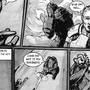 Dead Rebel: Traditional Comic p4of5 (Original