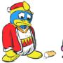 King Dedede Ate Kirby's Bread