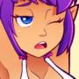 PJ Shantae