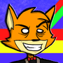 Fox Alado - Cores e Seus Sistemas