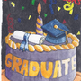 Graduation Card by unigames
