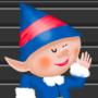 A Sleepy Elf Is a Tasty Elf by ToxicDon