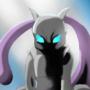 Mewtwo by Emily-Goth