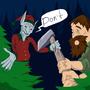 Elf Motivation - Save the Tree