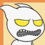 Grumpy Clyde Gestures