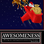 Awesomeness by KarstenFranke