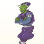 Alternate Piccolo CdChallenge 2017