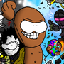 Potatoman Begins Poster