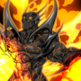 Warrior Hades