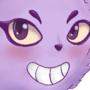 """cat girl practice piece """"katzun"""""""