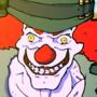 Heavily Armed Clown_profile by KEYPHUR
