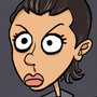 Stranger Things 2 Cartoon Line-up by dansills