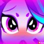 Equestria Girls CyberPunk +18