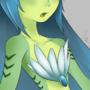 Giga Mermaid Wip