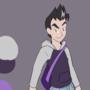 Color Study: Rogue Boy