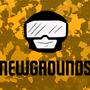 Newgrounds Wallpaper