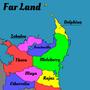 Map of Far Land