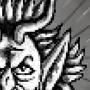 Krampus Head