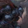 Gluttony Knight by Ccrawler