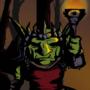 The Wandering Goblin by badloom888