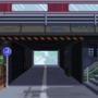 Underpass by Kldpxl