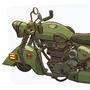 Royal Enfield Concept Bike