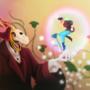 Secret Santa/Ancient Magus Bride