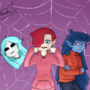 Spooky Trio
