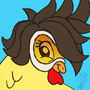 Tracer as a Chicken