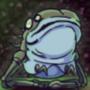 Froggish