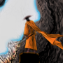 Gojira vs Ronin