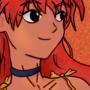 Red Asuka
