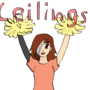 Carthy Cheers for Ceilings by Lindenbree