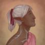 Fenris Profile Portrait