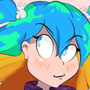 Earth-Chan! by Jradgex