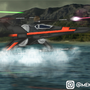 Star Wars Poe Dameron's T70 X-Wing by Memerfox