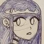 Pauline (Random Sketch 1)