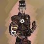 Steampunk by MystisSassy