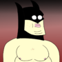 Fatman by squidwardtesticles