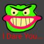Toadblatt is angry!