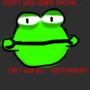 Odd Toadblatt