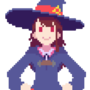 Akko by gatekid3