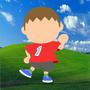 Villager Minimalist (from Super Smash Bros WII U)