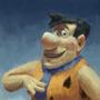 Fred Flintstone by LeCanart