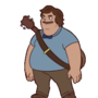 Jack Black animation Jump!