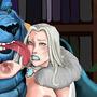Unleash the Beast by MavisRooder