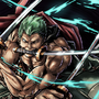 Roronoa Zoro (One Piece)