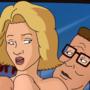 King of the Hill: Hank & Debbie Grund by Codename-Duchess