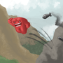 Meat Boy by idiot-monarch