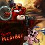 Super Meat Boy by Nekow